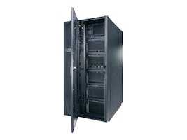 APC InRow SC System 42U 600mm Air Conditioning System, Black, RACSC112E, 36162941, Cooling Systems/Fans