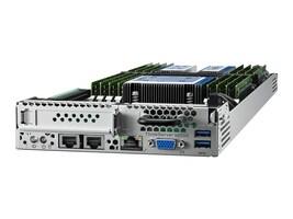 Lenovo TopSeller ThinkServer sd350 Intel 2.1GHz Xeon Xeon, 5493E3U, 32139613, Servers - Blade