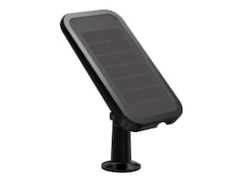 Netgear Solar Panel for Arlo Pro and Arlo Go, VMA4600-10000S, 34232993, Camera & Camcorder Accessories