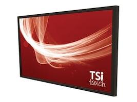TSltouch 65IN INTERACT TCH SCREEN 10PT IR BEZEL, TSI65NS12RACCZZ, 37601281, Monitor & Display Accessories