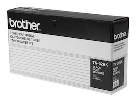 Brother TN02BK Main Image from