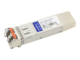 AddOn DS-SFP-FC8G-LR-CW57-AO Main Image from Left-angle