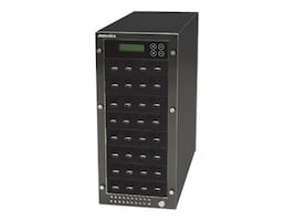 Addonics 1:31 USB Hard Drive Flash Duplicator, UDFH31, 17498781, Hard Drive Duplicators