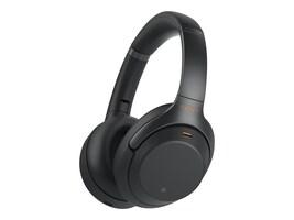 Sony WH-1000XM3 Wireless Noise Canceling Headphones - Black, WH1000XM3/B, 37664687, Headphones