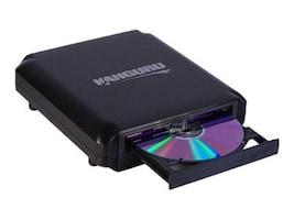 Kanguru™ 24x USB 2.0 DVDRW Drive, U2-DVDRW-24X, 12343220, DVD Drives - External