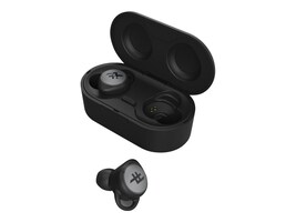 Ifrogz Airtime TWS Earphones - Black, 304003083, 36815172, Earphones