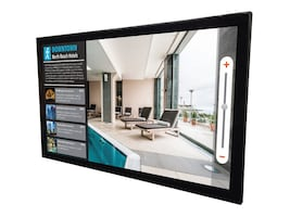 NEC PCAP Touch Overlay for V484, P484, OLP-484, 34158631, Monitor & Display Accessories - Large Format