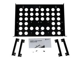 Vertiv Avocent 1U Rack Mount Kit for ACS800, RMK-91, 34857651, Rack Mount Accessories