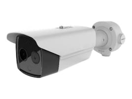 Advantech Thermographic Smart Bullet Camera with 6mm Lens, UCAM-220TB-U01, 41041166, Cameras - Security