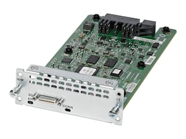 Cisco 1-Port Serial WAN NIC, NIM-1T, 18484550, Wireless Adapters & NICs