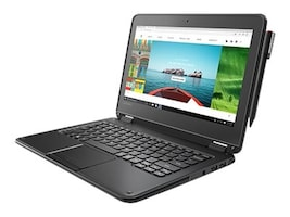 Lenovo STF TopSeller N24 Celeron N3060 1.1GHz 4GB 64GB SSD ac BT WC Pen 11.6 HD MT W10P64 NA, 81AF0000US, 33969547, Notebooks - Convertible