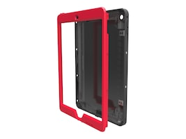 Trident Case Bulk Academia Series Case for iPad 9.7 (2017), Red, AAIP3R0, 33926758, Carrying Cases - Tablets & eReaders
