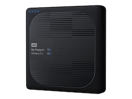 Western Digital WDBSMT0040BBK-NESN Main Image from Right-angle