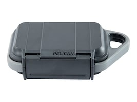 Pelican GO CASE G10 ANTHRACITE GREY, GOG100-0000-DGRY, 36780281, Carrying Cases - Other