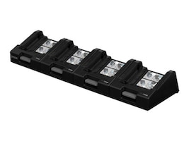 Epson OT-MC20-010 QUAD CHARGER W AC  CHRGFOR TM-P20, C32C881010, 36052697, Battery Chargers