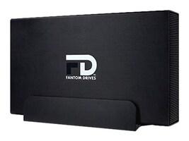Micronet 8TB Fantom Drives G-Force Quad Pro 7.2K RPM USB 3.0, eSATA, FireWire 400 800 External Hard Drive, GFP8000Q3, 34274616, Hard Drives - External