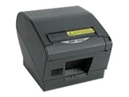 Star Micronics TSP847II WebPrint 24 Thermal Ethernet Printer - Gray w  Autocutter, 37965170, 28020628, Printers - POS Receipt