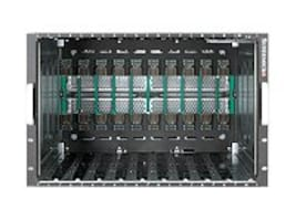 Supermicro SuperBlade Twin 10-Blade Enclosure up to 2 Switches 2x2500W PS, SBE-720E-D50, 11134830, Servers - Blade