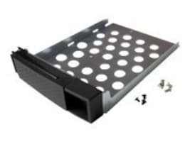 Qnap No-Lock Version Hard Drive Tray for 3.5 NAS Series, SP-TS-TRAY-WOLOCK, 17745906, Drive Mounting Hardware