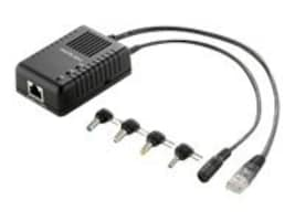 CP Technologies POS-1002 PoE Splitter, POS-1002, 11865026, PoE Accessories