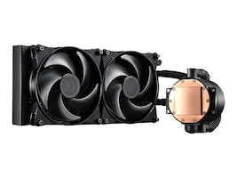 Cooler Master MLY-D28M-A22MB-R1 Main Image from Left-angle