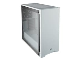 Corsair Chassis, Carbide Series 275R, Tempered Glass, CC-9011133-WW, 35095433, Cases - Systems/Servers