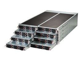 Supermicro SYS-F618R2-R72PT+ Main Image from Right-angle