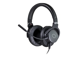 Cooler Master Cooler Master MH751 Gaming Headset, MH-751, 36128647, Headsets (w/ microphone)