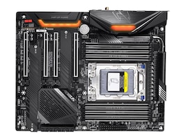 Gigabyte Technology TRX40 AORUS PRO WIFI Main Image from Front