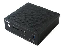 Zotac ZBOX NANO SFF Core i5-7200U 2xDDR4 SODIMM SATA 3, ZBOX-MI547NANO-U, 34073136, Barebones Systems