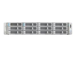 Cisco UCS C240 M5 No CPU No RAM 12x3.5 bays No storage drives No PSU, UCSC-C240-M5L, 34540371, Barebones Systems