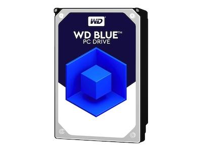 WD 500GB WD Blue SATA 6Gb s 3.5 Internal Hard Drive, WD5000AZLX, 30870576, Hard Drives - Internal
