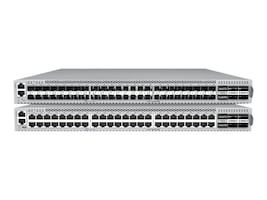 Extreme Networks EN-SLX-9030-48T-4C-AC-R Main Image from Front