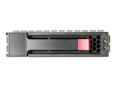 Open Box HPE MSA 2TB SAS 12Gb s Dual Port 7.2K 512n LFF 3.5 Midline Hard Drive, N9X93A, 32721890, Hard Drives - Internal
