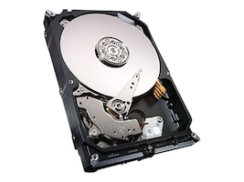 Seagate 3TB Barracuda 7200RPM SATA 6Gb s Internal Hard Drive - 64MB Cache, ST3000DM001, 13254376, Hard Drives - Internal