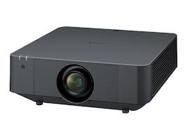 Sony 5500LUM WUXGA LASER PROJ BLK, VPLFHZ70/B, 37327331, Projectors