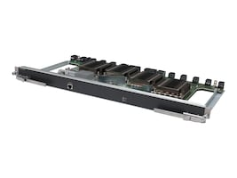 HPE HPE 10512 2.88Tbps Type D Fabric TAA-Compliant Module, JG339A, 31025032, Network Device Modules & Accessories