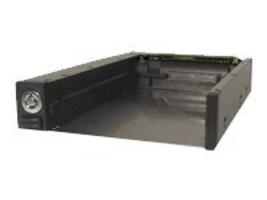 CRU DataPort 25 IDE SATA Hard Drive Enclosure- Receiving Frame Only, 8512-5502-9500, 7559691, Hard Drive Enclosures - Single