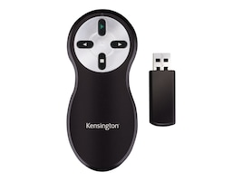Kensington Wireless Presenter, 33373, 6816254, Remote Controls - Presentation