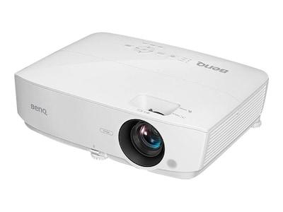 BenQ MS524AE SVGA DLP Projector, 3300 Lumens, White, MS524AE, 34244311, Projectors