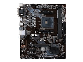 MSI Computer A320M PRO-M2 V2 Main Image from Front