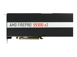 Sapphire AMD FirePro S9300X2 PCIe 3.0 x16 Graphics Card, 8GB HBM, 100-505950, 32241600, Graphics/Video Accelerators