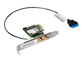 Lenovo ThinkStation AC WiFi Intel 7260 Adapter, 4XC0L29766, 31957972, Wireless Adapters & NICs