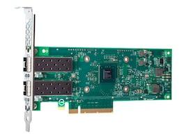 Qlogic 2-Port 25 10GBE SFP28 SFP+ PCIE Adapter (L2+ROCE+IWARP), QL41212HLCU-CK, 34285315, Network Adapters & NICs