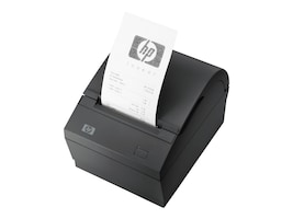 HP Dual Serial USB Thermal Receipt Printer, BM476AT, 11518471, Printers - POS Receipt