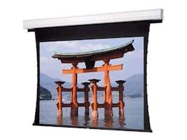Da-Lite Tensioned Advantage Deluxe Electrol Projection Screen, Da-Mat, HDTV, 133, 88300, 11719803, Projector Screens
