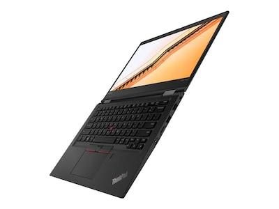 Lenovo ThinkPad x390 Yoga Core i5-8265U 1.6GHz 8GB 256GB PCIe ac BT FR WC 13.3 FHD MT W10P64, 20NN0014US, 36810398, Notebooks - Convertible