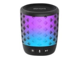 SDI Color Change BT Rechargeable Speaker, IBT81B, 36237270, Speakers - Audio