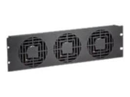 Chief Manufacturing 3U Quiet Triple Fan Panels, NAF33QBA, 31865592, Cooling Systems/Fans