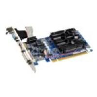 Gigabyte Tech NVIDIA GeForce 210 Graphics Card, 1GB DDR3, GV-N210D3-1GI REV6.0, 16218987, Graphics/Video Accelerators